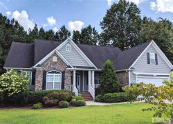 Photo of 109 Jasmine Rose Court, Holly Springs, NC 27540 (MLS # 2273486)
