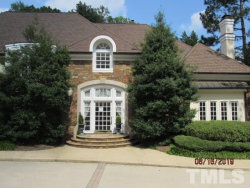 Photo of 100 Chalon Drive, Cary, NC 27511-6469 (MLS # 2273532)