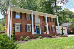 Photo of 4201 Converse Drive, Raleigh, NC 27609 (MLS # 2273534)