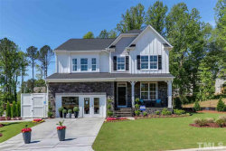 Photo of 424 Serenity Mist Drive, Cary, NC 27519 (MLS # 2273688)