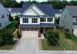 Photo of 2413 Everstone Road, Wake Forest, NC 27587 (MLS # 2273729)