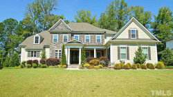 Photo of 1325 Reservoir View Lane, Wake Forest, NC 27587 (MLS # 2273794)