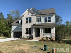 Photo of 105 Silent Bend Drive , Lot 02, Holly Springs, NC 27540 (MLS # 2273828)