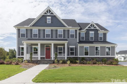 Photo of 201 Ashland Hill Drive, Holly Springs, NC 27540-6455 (MLS # 2273859)