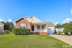 Photo of 421 Firefly Road, Holly Springs, NC 27540-8394 (MLS # 2273880)
