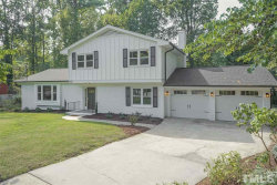 Photo of 1005 Rutgers Court, Raleigh, NC 27609 (MLS # 2274308)