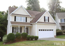 Photo of 1200 Miracle Drive, Wake Forest, NC 27587 (MLS # 2274313)