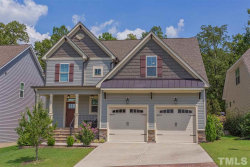 Photo of 608 Prides Crossing, Rolesville, NC 27571 (MLS # 2274320)