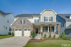Photo of 205 Hensley Hill Place, Holly Springs, NC 27540 (MLS # 2274357)