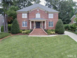 Photo of 108 Bending Oak Way, Morrisville, NC 27560 (MLS # 2274610)