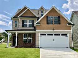 Photo of 3721 Massey Ridge Court, Raleigh, NC 27616 (MLS # 2274638)