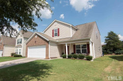 Photo of 5225 Heather Ridge Lane, Raleigh, NC 27610 (MLS # 2274687)