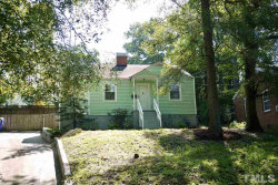 Photo of 1222 Marshall Street, Raleigh, NC 27604 (MLS # 2274739)