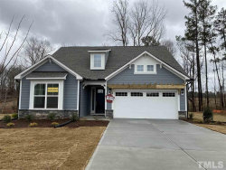 Photo of 40 Stormy Bluff Court, Youngsville, NC 27596 (MLS # 2275473)