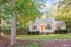 Photo of 156 Thistle Drive, Youngsville, NC 27596-9798 (MLS # 2276452)