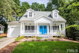 Photo of 115 Rustic Pine Court, Apex, NC 27502 (MLS # 2276775)