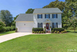 Photo of 175 Glendale Drive, Youngsville, NC 27596 (MLS # 2276834)