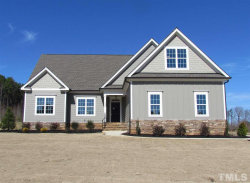 Photo of 135 Meadow Lake Drive, Youngsville, NC 27596 (MLS # 2277123)