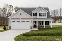 Photo of 35 Walking Trail, Youngsville, NC 27596 (MLS # 2277190)