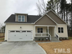Photo of 20 Dukes Lane, Youngsville, NC 27596 (MLS # 2277824)