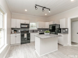 Photo of 122 W Persimmon Street, Youngsville, NC 27596 (MLS # 2277833)