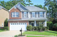 Photo of 503 October Glory Lane, Apex, NC 27539 (MLS # 2277848)