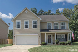 Photo of 105 Holly Thorn Trace, Holly Springs, NC 27540 (MLS # 2278140)