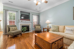 Photo of 107 Florians Drive, Holly Springs, NC 27540 (MLS # 2278335)