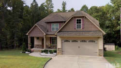 Photo of 1267 Silky Willow Drive, Wake Forest, NC 27587 (MLS # 2278472)