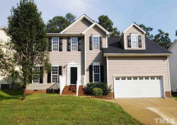 Photo of 2107 Frissell Avenue, Apex, NC 27502-9070 (MLS # 2278476)