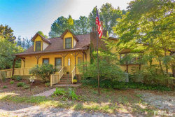 Photo of 7625 Humie Olive Road, Apex, NC 27502 (MLS # 2278681)