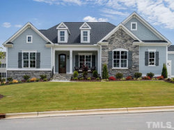 Photo of 1827 Old Evergreen Drive, Apex, NC 27502 (MLS # 2278694)