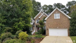 Photo of 103 Jaslie Drive, Cary, NC 27518 (MLS # 2278720)