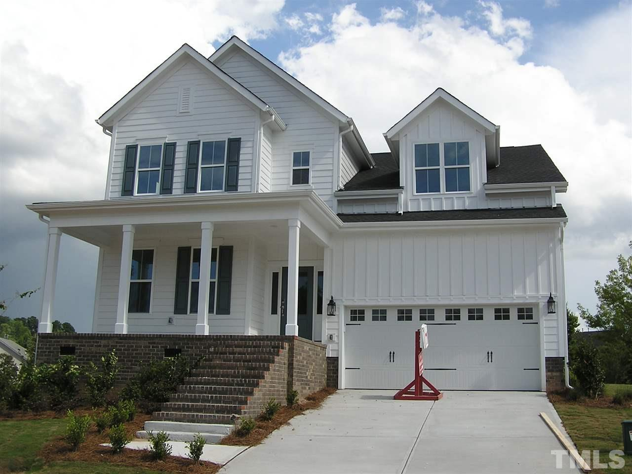 Photo for 2013 Waterbush Cove Court, Cary, NC 27519 (MLS # 2278762)