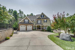 Photo of 620 Walters Drive, Wake Forest, NC 27587 (MLS # 2278764)