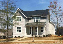 Photo of 205 Ancient Oaks Drive, Holly Springs, NC 27540 (MLS # 2278797)