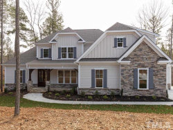 Photo of 3597 Carole Court, Wake Forest, NC 27587 (MLS # 2278869)
