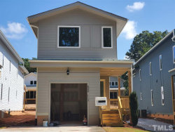 Photo of 509.5 Grove Avenue, Raleigh, NC 27606 (MLS # 2278931)