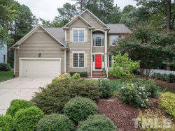 Photo of 8704 Maplestead Drive, Raleigh, NC 27615 (MLS # 2278937)