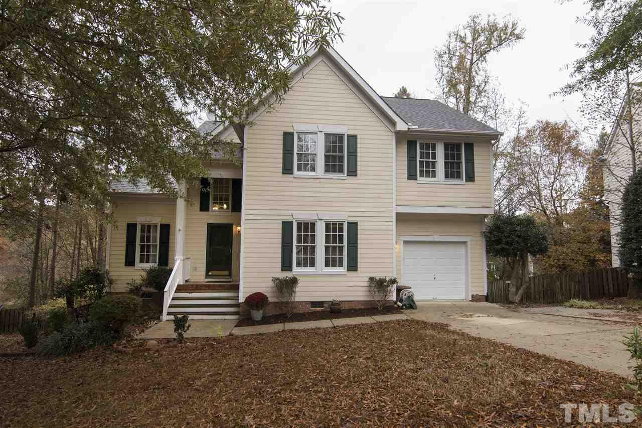Photo for 108 New Holland Place, Cary, NC 27519 (MLS # 2278946)