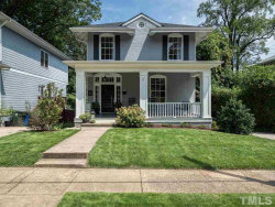 Photo of 516 Cleveland Street, Raleigh, NC 27605 (MLS # 2278966)