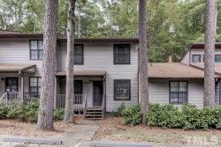 Photo of 4249 THE OAKS Drive , 4249, Raleigh, NC 27606 (MLS # 2279000)