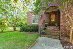 Photo of 704 Mordecai Towne Place, Raleigh, NC 27604 (MLS # 2279028)