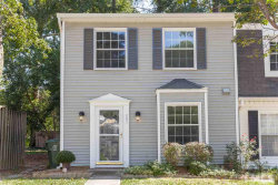 Photo of 209 Rosebrooks Drive, Cary, NC 27513-3607 (MLS # 2279057)