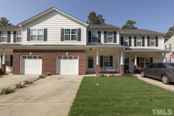Photo of 120 Cline Falls Drive, Holly Springs, NC 27540 (MLS # 2279068)