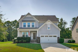 Photo of 301 Gadsbury Drive, Holly Springs, NC 27540 (MLS # 2279123)