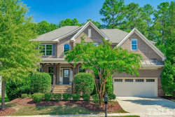Photo of 432 Sandy Whispers Place, Cary, NC 27619 (MLS # 2279130)