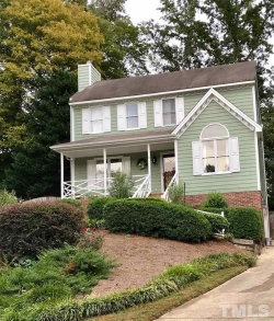 Photo of 108 Arrow Head Way, Cary, NC 27513 (MLS # 2279174)