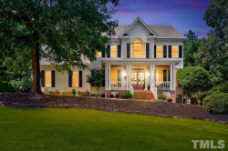 Photo of 733 Parkridge Drive, Clayton, NC 27527 (MLS # 2279187)