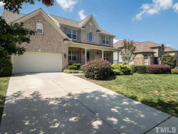 Photo of 3516 Trawden Drive, Wake Forest, NC 27587 (MLS # 2279307)